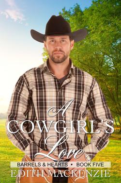 A Cowgirls Love_ebook