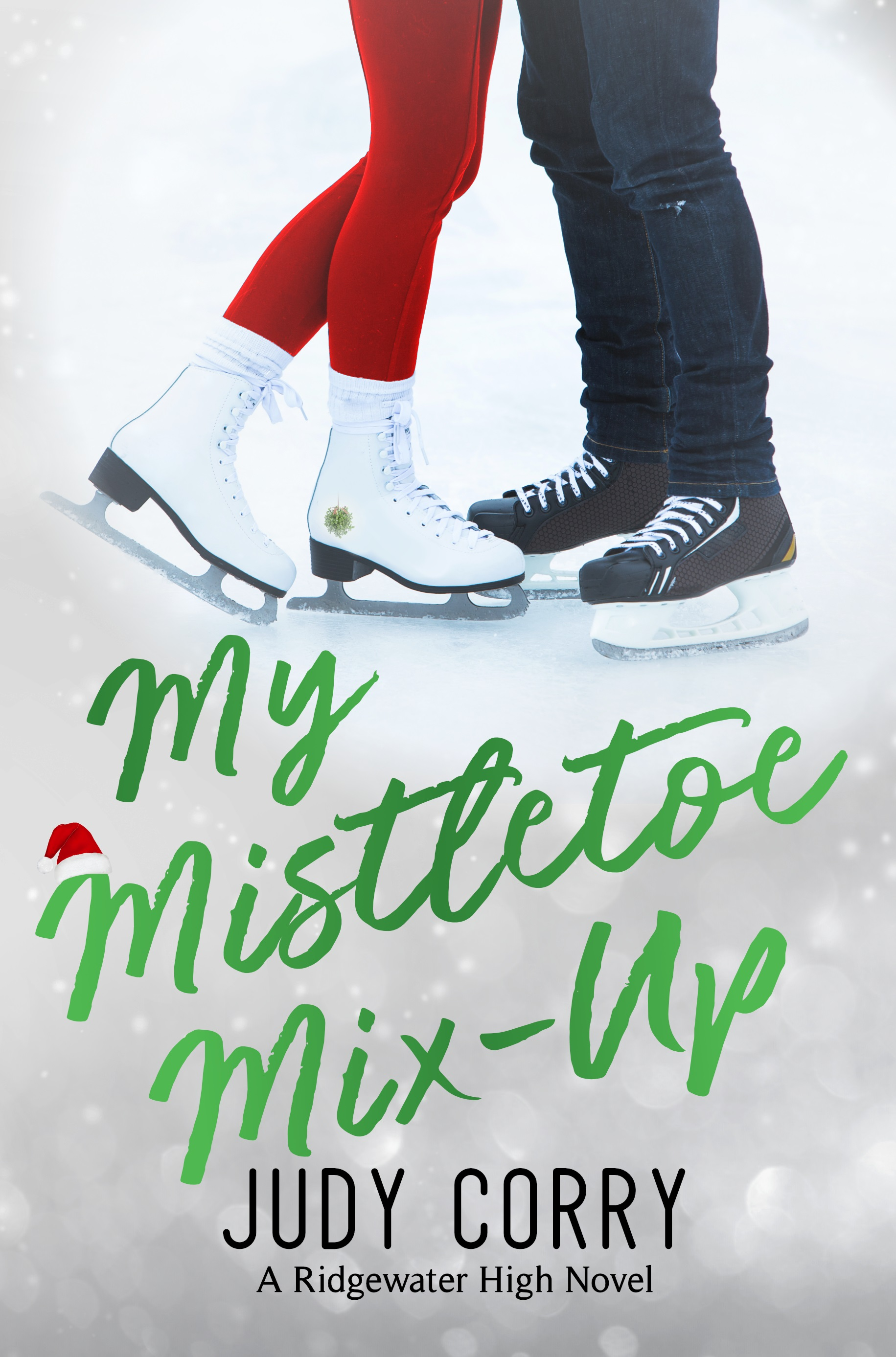 My Mistletoe Mix Up_ebook