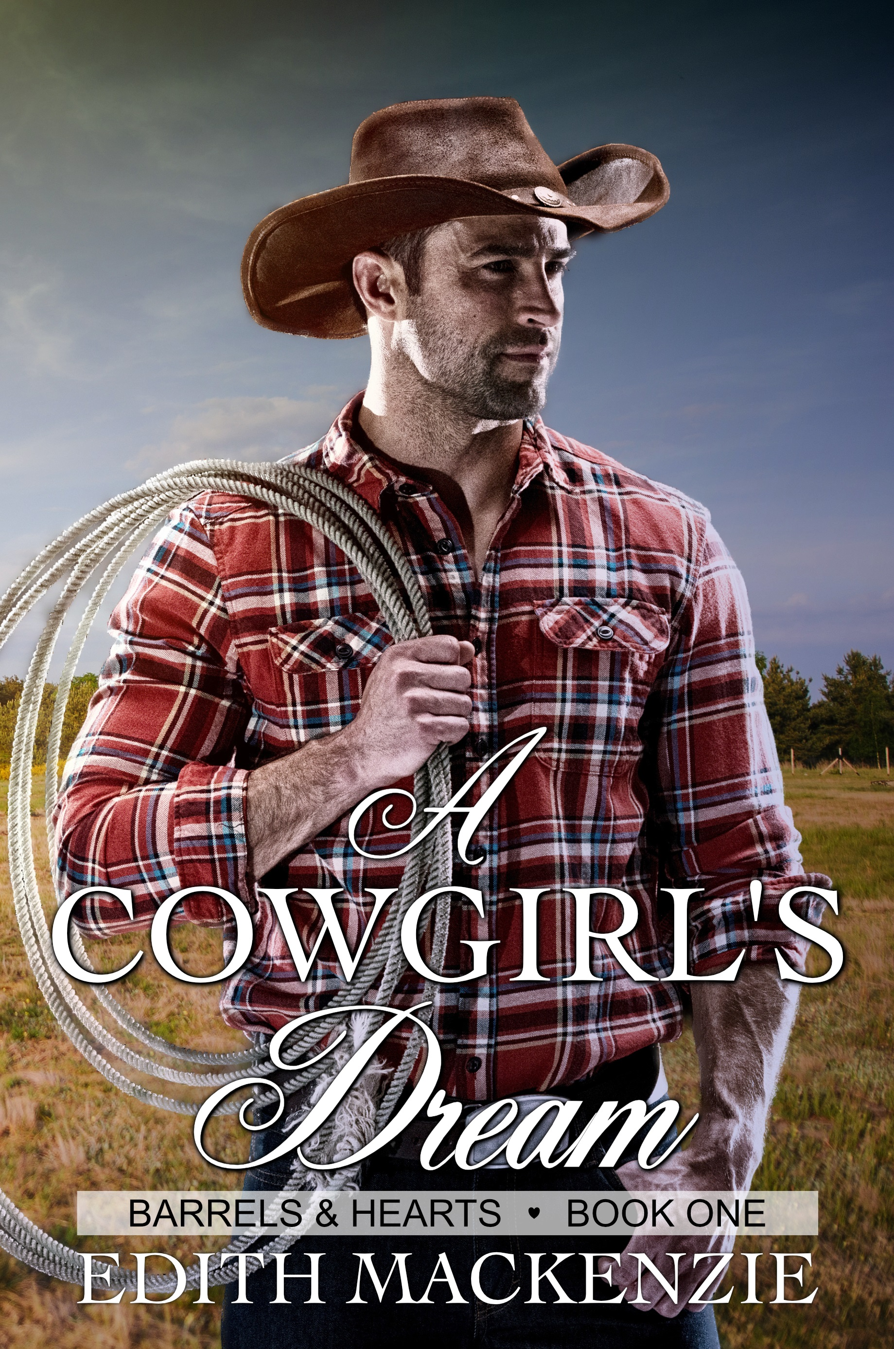 A Cowgirls Dream_ebook