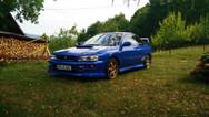 STi Type R V6