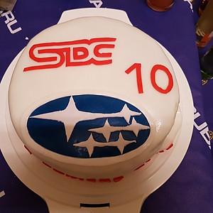 10 Jahre SDC