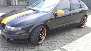 Seat Leon 20VT 4