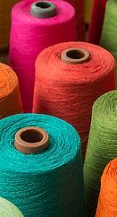 fine denier fiber, fiber, yarn, microfiber