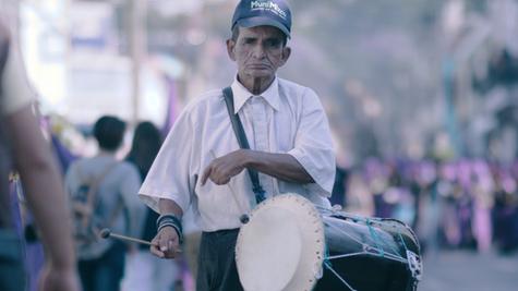 Semana Santa 2020 | Holly Week Guatemala