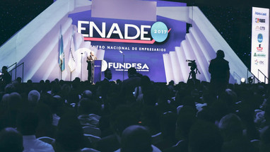 ENADE 2017 | AFTERMOVIE | CHAPINFILMS