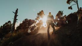 REACHING THE TOP |SHORT FILM