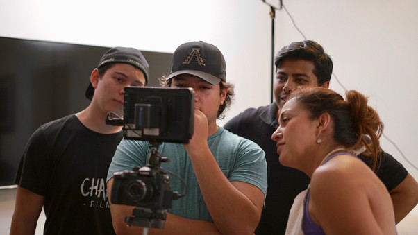 HADA, TIRITO DE LA SUERTE | COMERCIAL | CHAPINFILMS