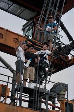 PA' GOZAR   CHAPINFILMS