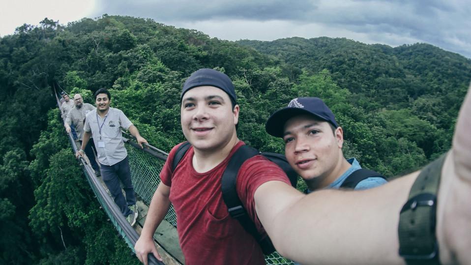 US FOREST SERVICE GUATEMALA