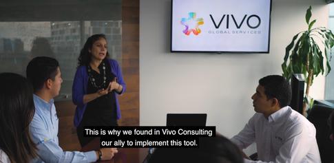 VIVO CONSULTING | VIDEO CORPORATIVO | CHAPINFILMS