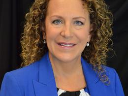 Intel Leader Joins Staff of Arizona Educational Foundation