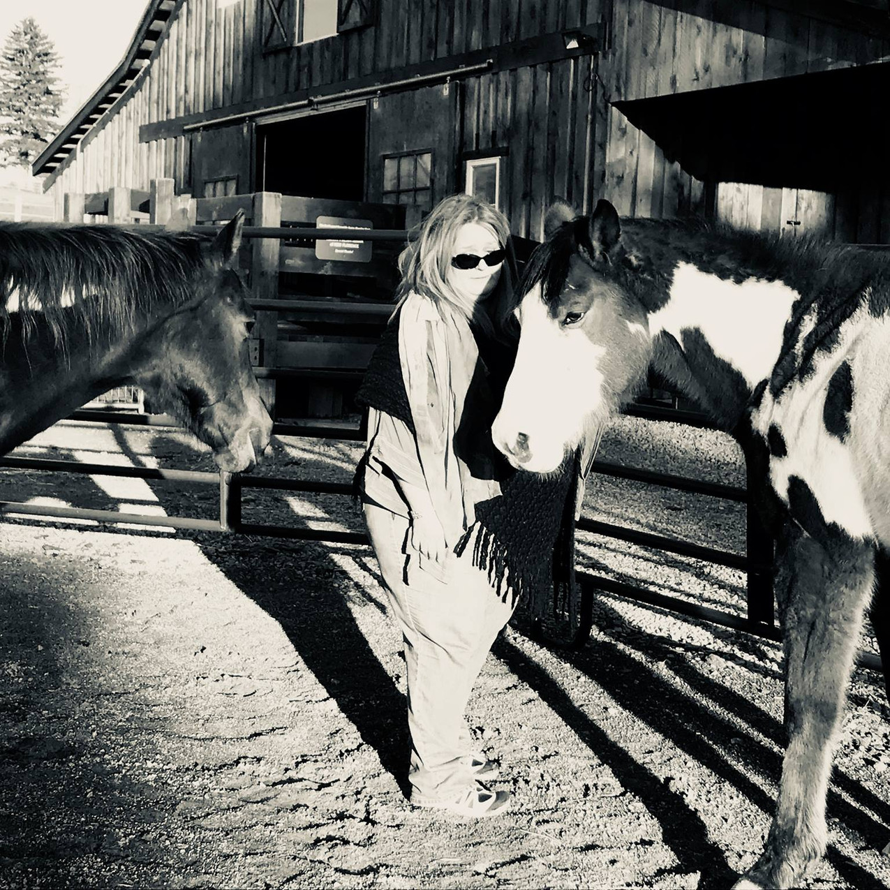 Equine-Assisted: Grief/Loss