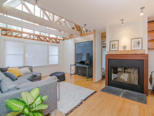 Photography Tips to Spruce up Your Real Estate Listings
