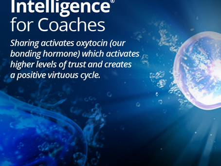Conversational Intelligence for Coaches with Judith E. Glaser