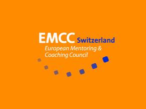 EMCC Switzerland presents its new homepage (in German)