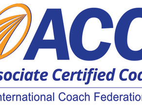 International coach certification awarded