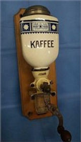 Antique German Coffee Mill.jpg