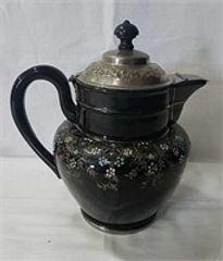 Burlem England Teapot.jpg