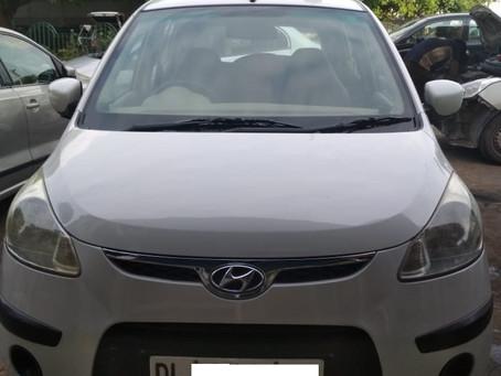 Hyundai i10 1.2 Magna