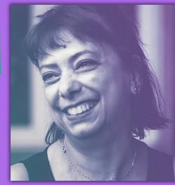 Claudia Aristimunha - Diretora do Museu da Ufrgs - RS