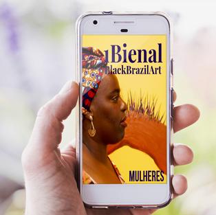 I Bienal Black Brazil Art (digital)