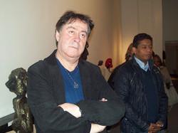 Carlos Alberto Saraiva da Costa Leite - RS