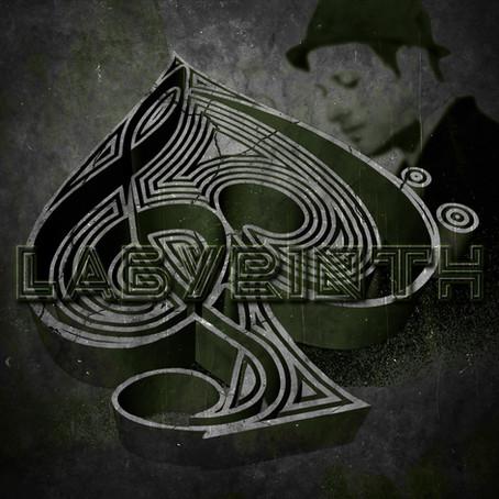 "RECORDING OF ""LABYRINTH"" ALBUM"