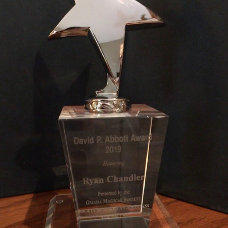 David P. Abbott Award