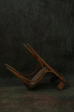 הכסא של אימא