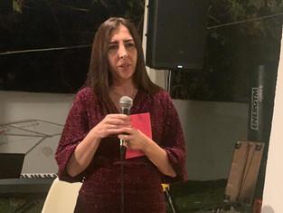 אמירה זיאן זוכת פרס ציון לשבח לשנת 2020