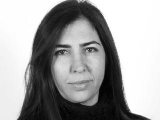 אמירה זיאן - זוכת פרס ״ציון לשבח״ 2020
