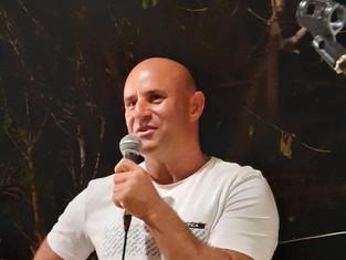 שי דקל, ממייסדי מפעל הפרס ע״ש בקי דקל