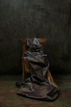 הכסא של אמא