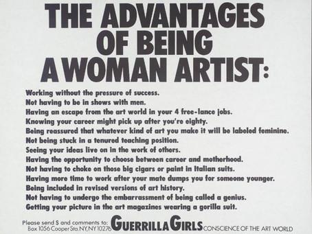 TATE | WOMEN AND ART