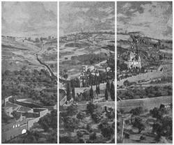 נוף קדוש (הר הזיתים)