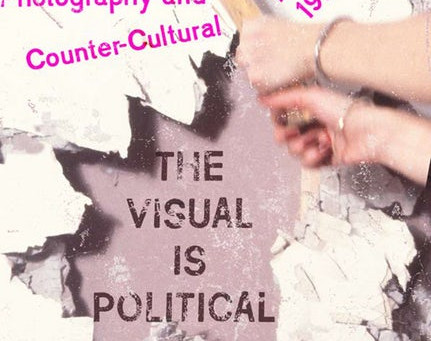 The Visual Is Political | Na'ama Klorman-Eraqi