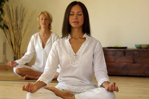 Meditatie ghidaa Bucuresti