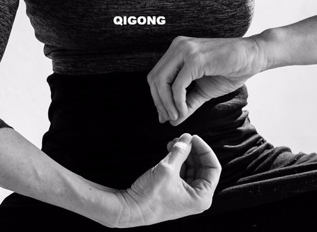 Introducere in QIGONG