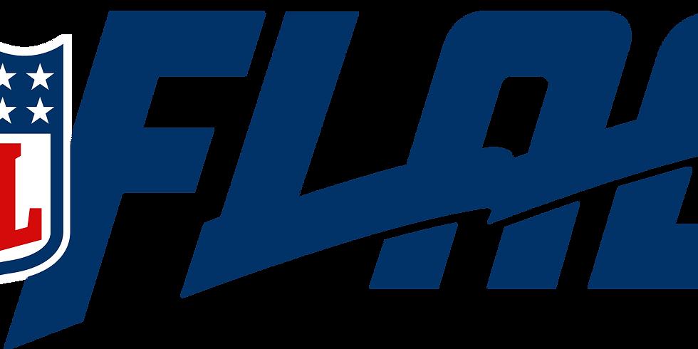Fall NFL Flag Football