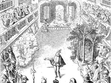 A Dança como Encarnação da Virtude no Quattrocento