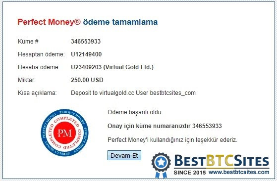 virtualgold.cc payment proof