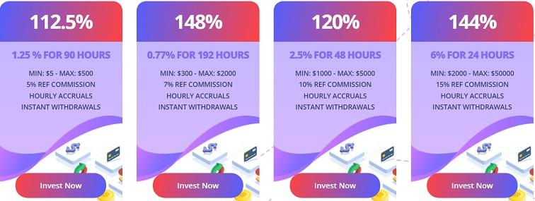 bravestock.com investment plans