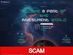 Extrapace.net Review (SCAM) : 3% - 4.5% daily for 50 days