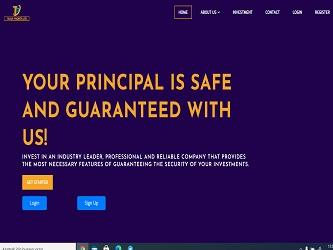 Tradeprofitsltd.com screenshot