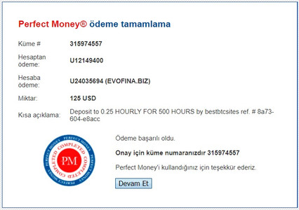 evofina.biz payment proof.