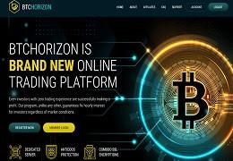 btchorizon.biz hyip site review