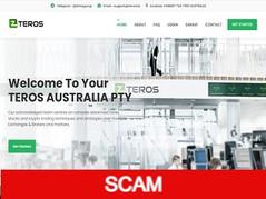 Teros.biz Review (SCAM): 5% - 9% daily forever