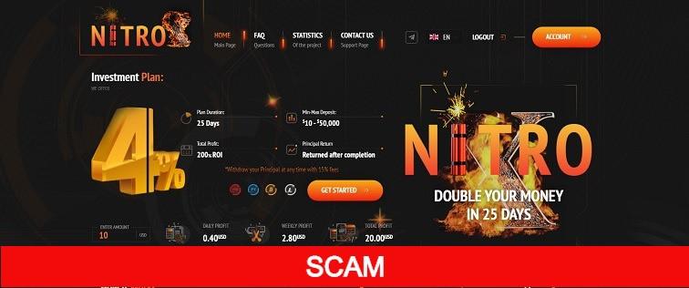 nitro-x.io online investment site