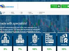 Leleeconsult.com Review (SCAM) : New hyip site 5% - 15% daily forever