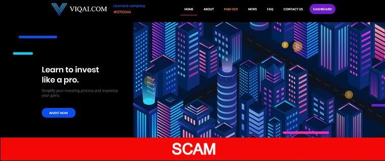 viqai.com new hourly hyip